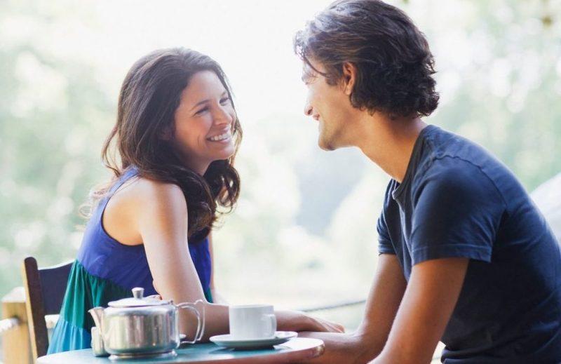 Dating ζευγάρωμα