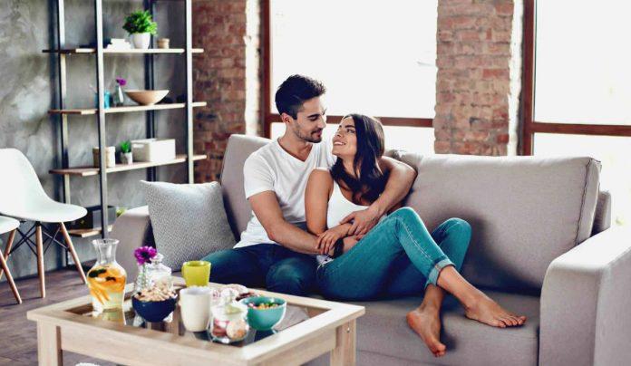 ραντεβού στο σπίτι tips