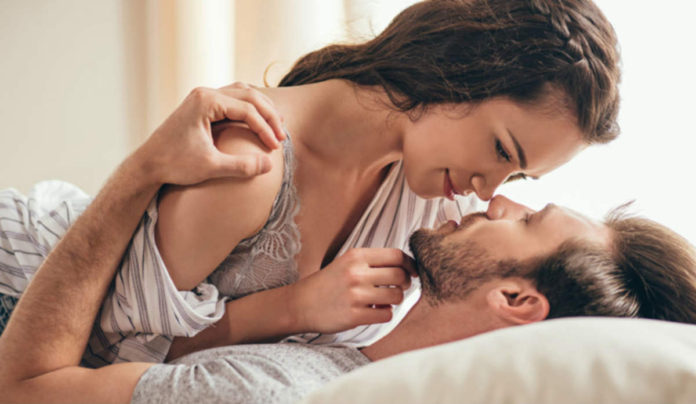 καλύτερη ώρα για έρωτα ποια είναι