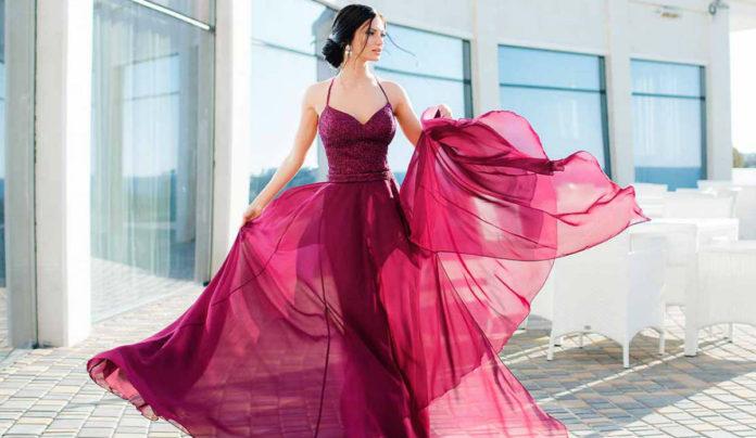 φορέματα για events καλοκαίρι 2020