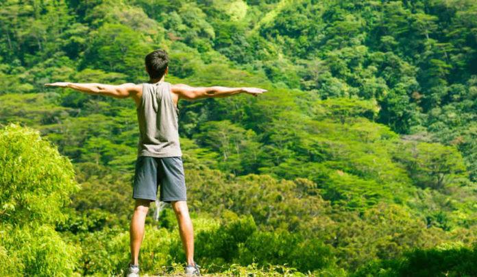 άθληση στο βουνό κίνδυνοι