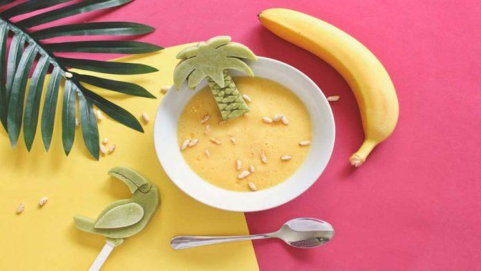 μπανάνα οφέλη επιδερμίδα