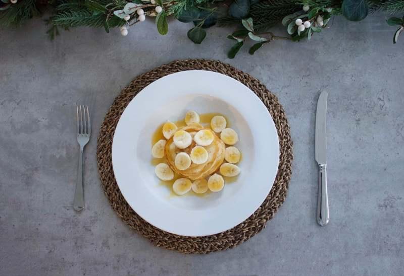 μπανάνα επιδερμίδα διατροφή