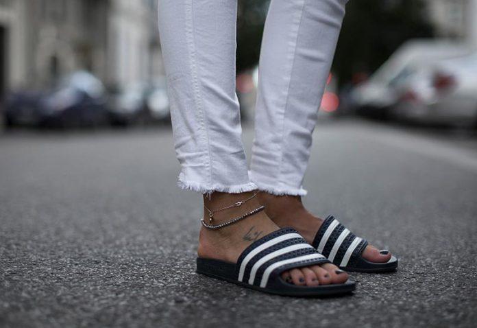 αλυσίδα στο πόδι chain anklets