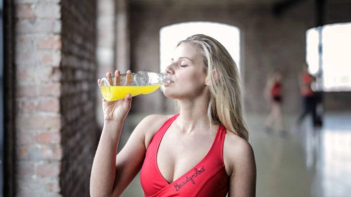 δίαιτα μόνο με υγρά