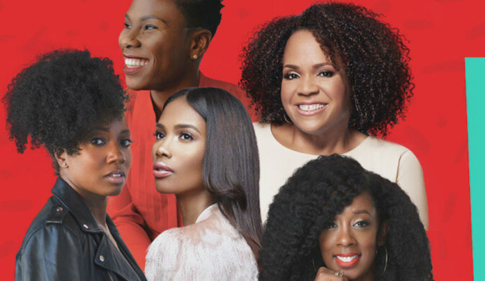 Netflix ντοκιμαντέρ με μαύρες γυναίκες