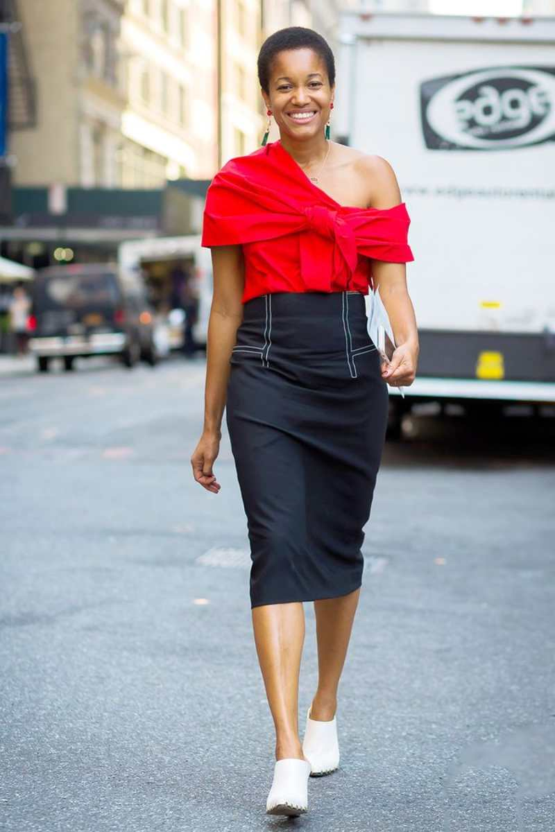tamu mcpherson street style fashion blogger