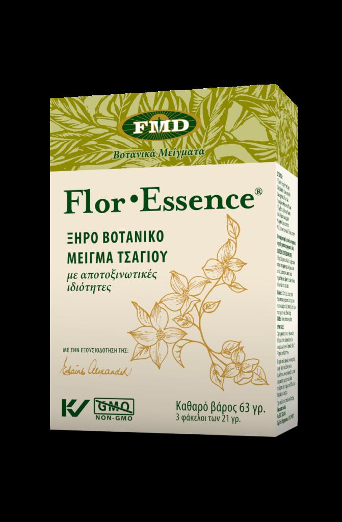 flor essence med melon